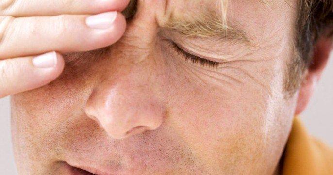 La enfermedad la osteocondrosis del departamento lumbar